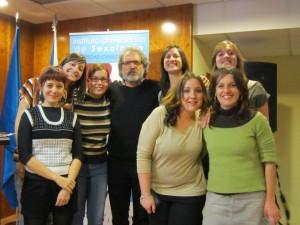 Jornada_Sexologia ante la diversidad y la exclusion social (11)