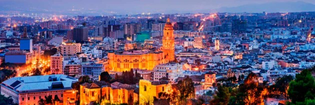 Disfruta del verano… pero nos vemos en septiembre en Málaga